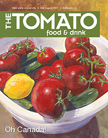 Tomato Cover Jul Aug 2017
