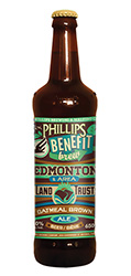 Phillips Benefit Brew