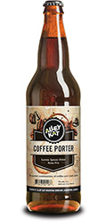 Alley Kat Coffee Porter,