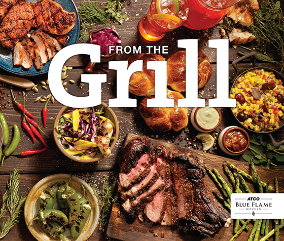 ATCO's must-have summer cookbook