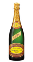 Champagne Chanione NV (Champagne, France) $46
