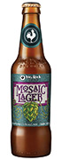 Big Rock Mosaic Lager