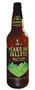 Russell Peaks and Valleys Extra Pale Ale