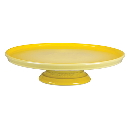 Le Creuset Cake Stand Red