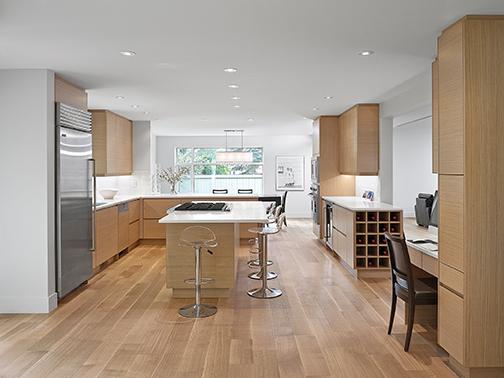 Tomato Kitchen Design Award Residential Renovation