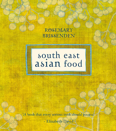 The cookbooks chefs love which cookbooks inspire a chef for Asian cuisine books
