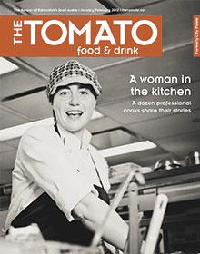 Cover January February 2012