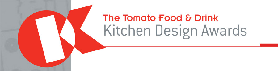 The Tomato Food Drink Kitchen Design Awards 2018 Entry